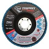 Taipan Abrasives TO-5030  Original Zirconia Flap