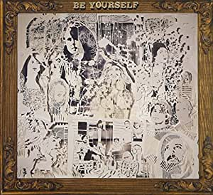 Be Yourself: Tribute to Graham Nash's Songs for