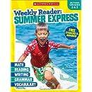 Weekly Reader: Summer Express (Between Grades 2 & 3)
