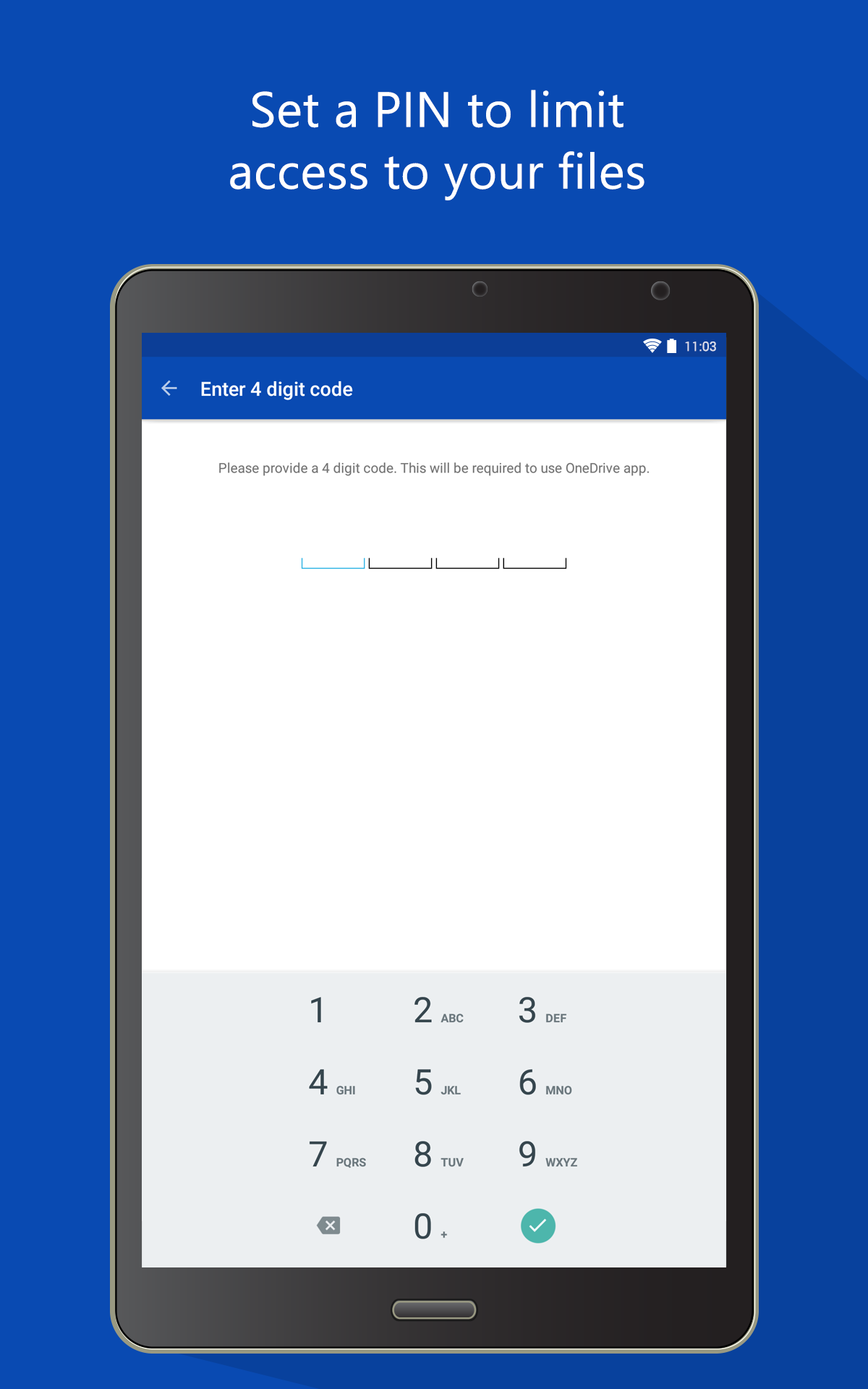 Amazon.com: OneDrive: Appstore for Android