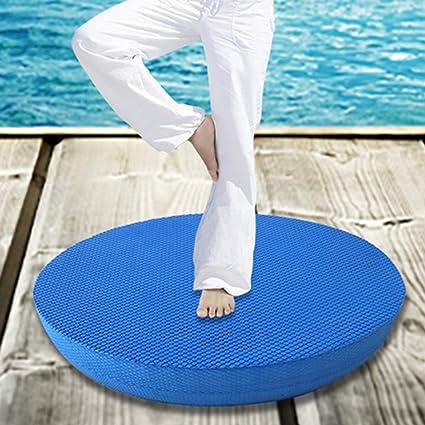 Esterilla de yoga, Yoga almohadilla de equilibrio ...