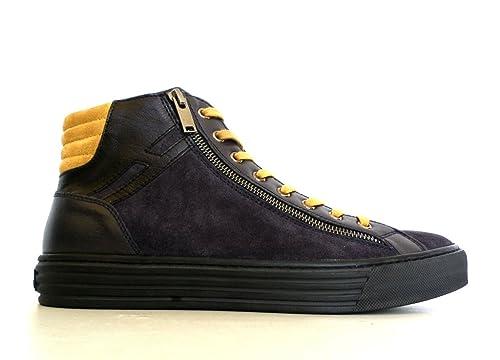 scarpe uomo modello tipo hogan