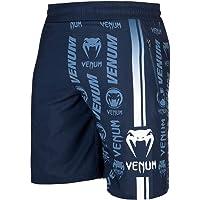 Carrey - Pantalones cortos de combate para boxeo