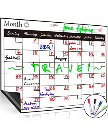 Calendario Aula Cm.Amazon Co Uk Wall Planners