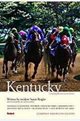Compass American Guides: Kentucky, 2nd Edition (Full-color Travel Guide) Paperback