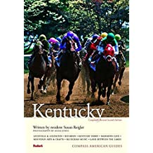 Compass American Guides: Kentucky, 2nd Edition