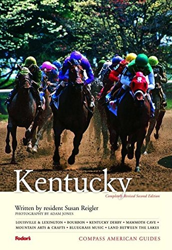 Download Compass American Guides: Kentucky, 2nd Edition (Full-color Travel Guide) ebook