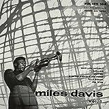 Miles Davis Vol 1