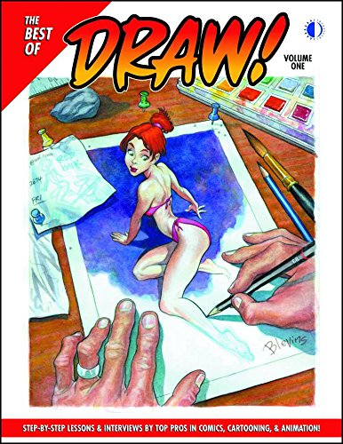 Download The Best Of Draw! Volume 1 ebook