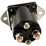 36V Solenoid 4 Terminals for Club Car DS Golf