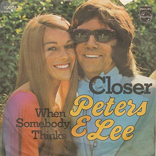 Peters & Lee - Closer - 7