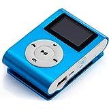 FEITONG Mini USB Clip MP3 Player Musik Player LCD Schirm Unterstützung 32 GB Micro SD TF Karte