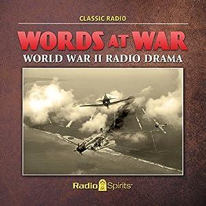 Words at War Radio/TV Program
