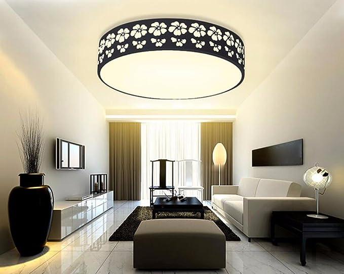 Plafoniere liwenlong lampada da soffitto led camera da letto