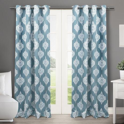 108 curtain panels pair - 2
