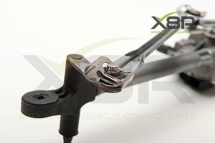 conexión Limpiaparabrisas MOTOR reparación Kit de clip: Amazon.es: Coche y moto