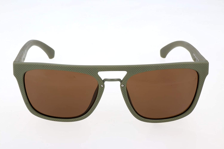 Winx Club Wayfarer Eye Gafas de sol, Cargo, 55 para Hombre