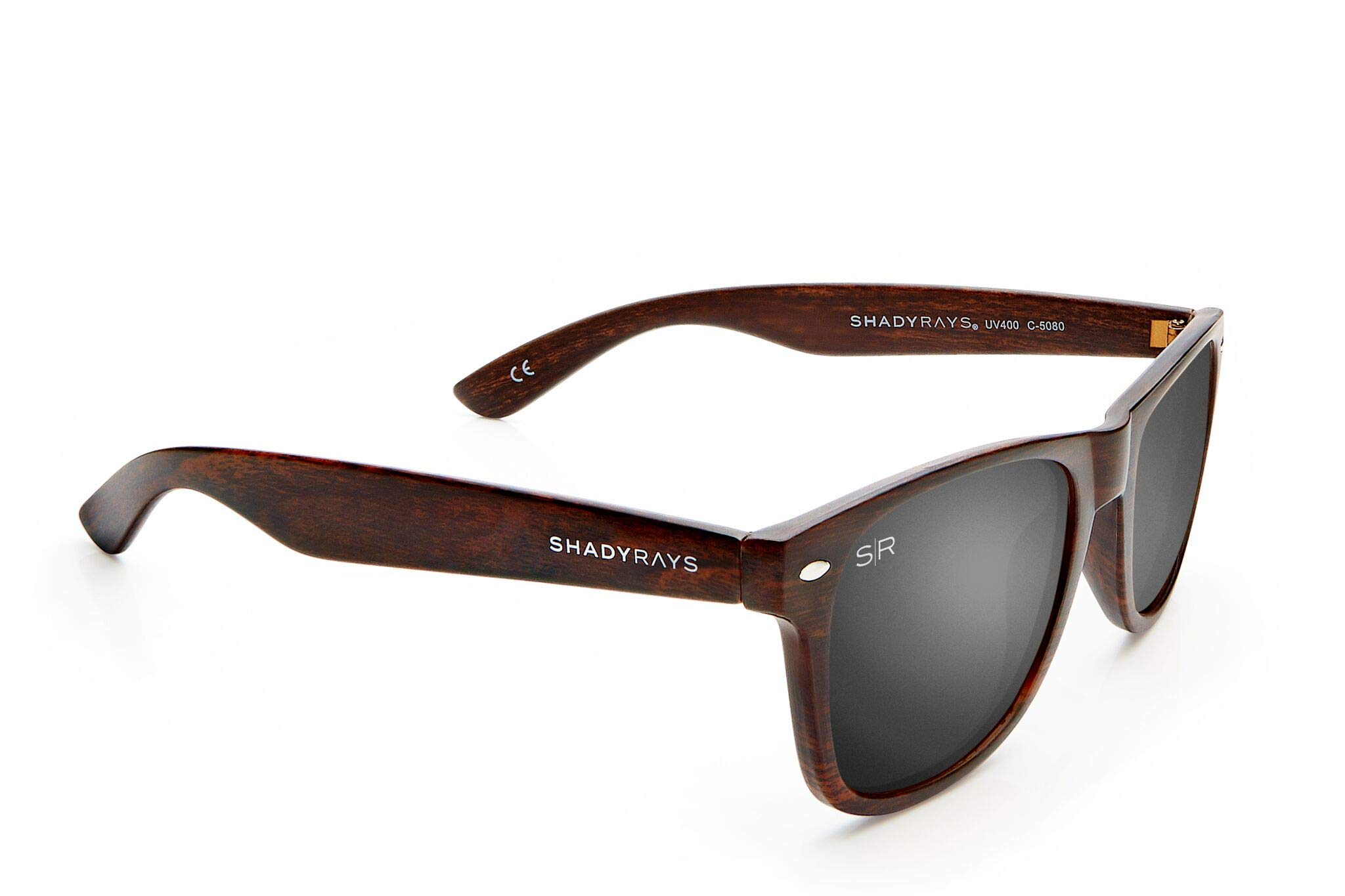 Shady Rays Classic Series Polarized Sunglasses for Men and Women