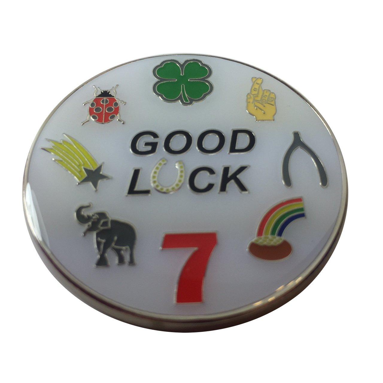 Good Luck Poker Weight