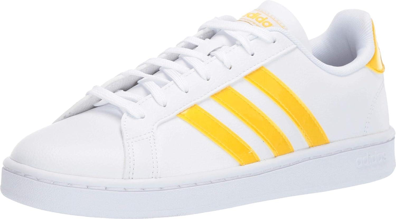Blanc Bold or blanc adidas Femmes Chaussures De Sport A La Mode 38.5 EU