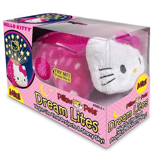 Mini Dream Lites Hello Kitty -