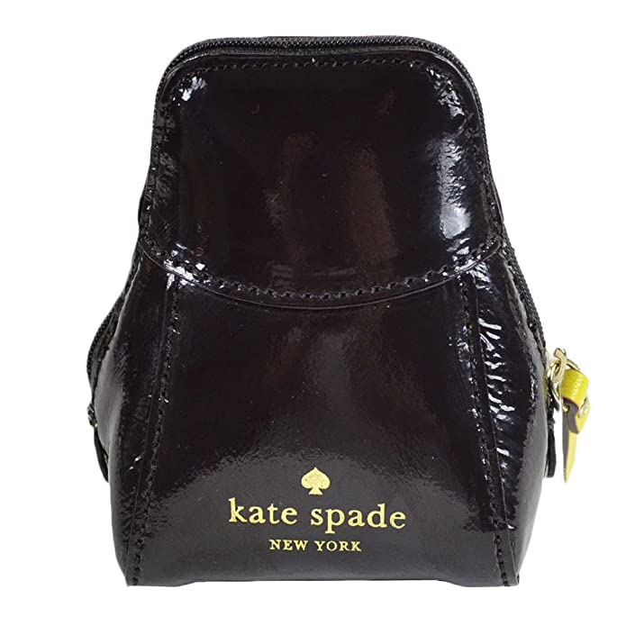 Amazon.com: Kate Spade Maximillian Minerva Búho cartera ...
