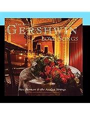 Best Of Gershwin Love Songs