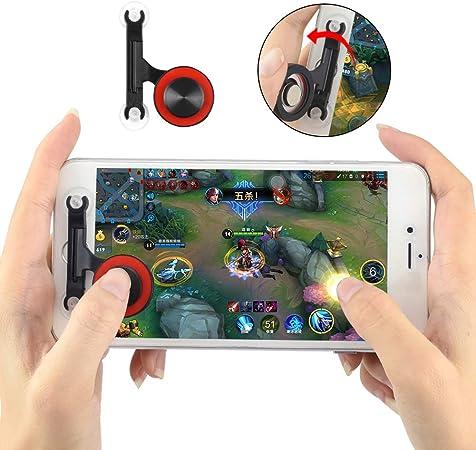 Newseego Controlador de Juegos móvil, Joystick Gaming Controller ...