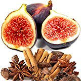 Spiced Figs Air Conditioner Air Freshener & Deodoriser Spray TRIPLE SCENTED EXTRA STRONG 125ml