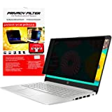 AMZCOOL Laptop Privacy Screen Filter Widescreen Display - Computer Monitor Privacy Anti Glare Protector UV Protection…