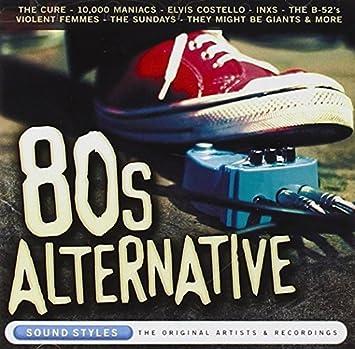 80s Alternative By Amazoncouk Music