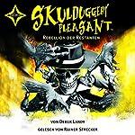 Rebellion der Restanten (Skulduggery Pleasant 5) | Derek Landy