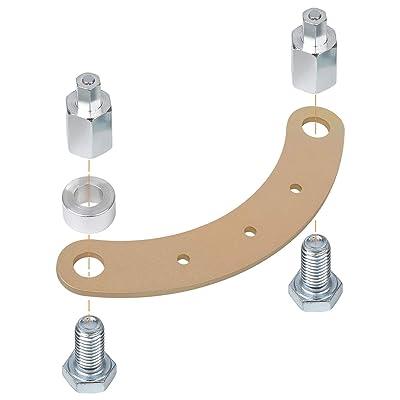Opall Lock/Camlock Tool for Subaru Impreza WRX and WRX STI, Forester XT, Legacy GT, Outback XT, Saab 9-2X Aero, Baja: Automotive