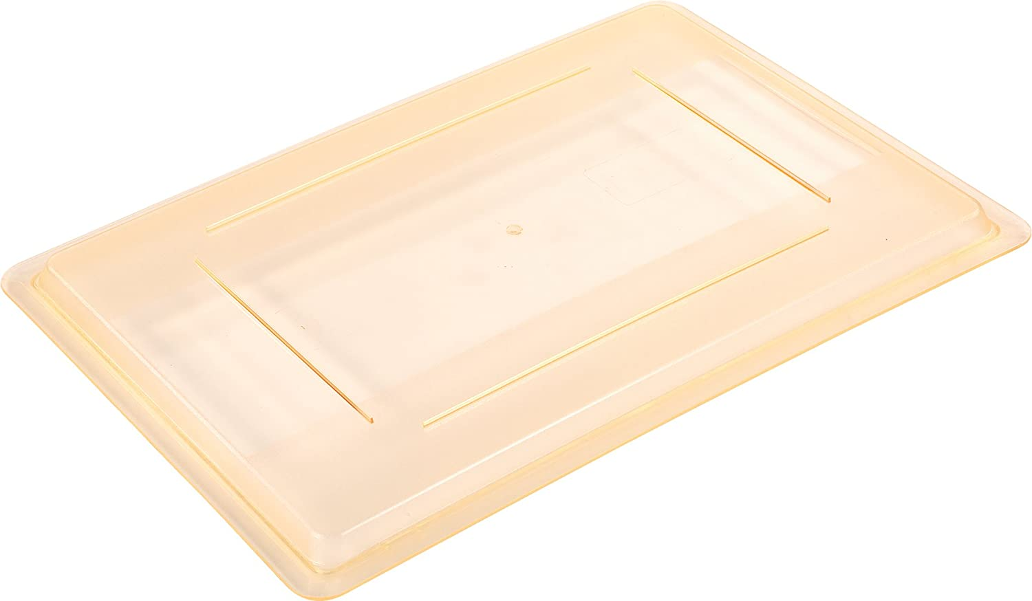 Carlisle 10627C22 StorPlus Color-Coded Food Box Storage Container Lid Only, 26