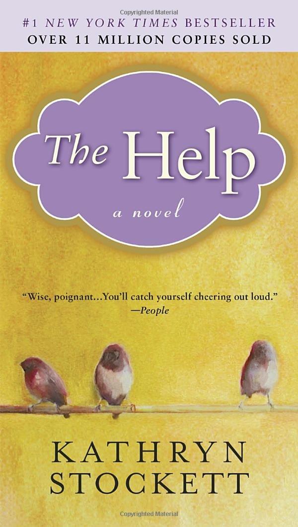 Download The Help ebook