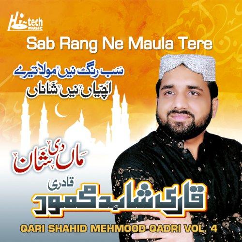 Amazon.com: Maa Di Shan: Qari Shahid Mehmood Qadri: MP3 Downloads