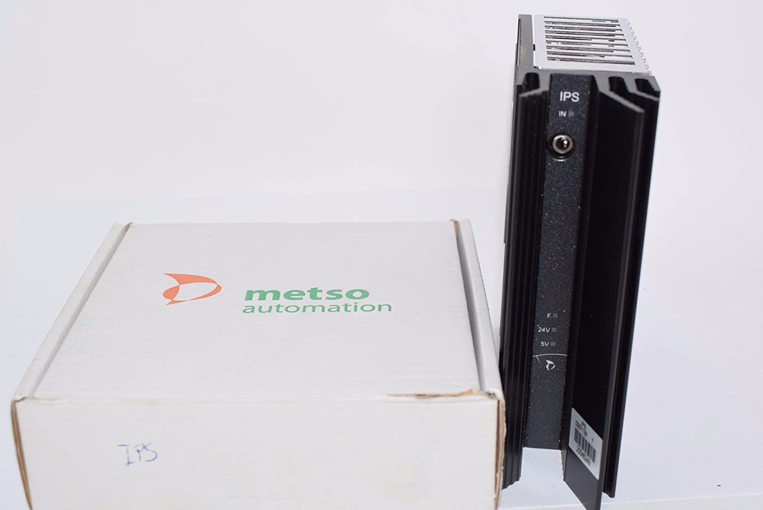 METSO Automation IPS D201139 Power Supply Out 2AMP 24VDC in