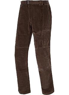 Sagano Pantaloni Pantaloni lunghi Trangoworld uomo 4q35ARLj