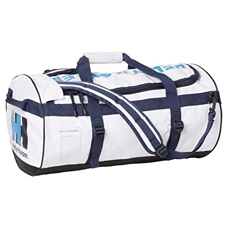 Helly Hansen HH Duffel Bag Bolsa de Viaje, 45 cm, 1 litros ...