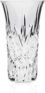 Godinger Dublin Shot Glasses Set of 6 for Vodka 2 oz