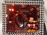Disney Mickey Movie Reel Television Like Decoration with Lights Gift Keepsake