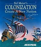 Sid Meier's Colonization [PC Download]