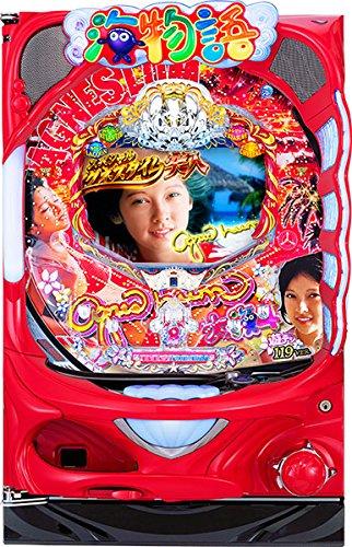 CR大海物語4Withアグネス・ラム 遊デジ119ver. パチンコ実機 (すぐに遊べる バリューセット3)の商品画像