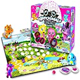 Hatchimals Eggventure Board Game Includes 1 Exclusive Egg Figure (Small Image)
