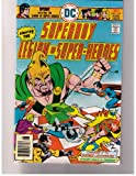 Superboy Starring the Legion of Super Heroes No. 217 June 1976 (Charge of the Doomed Legionnaires, Vol. 28)