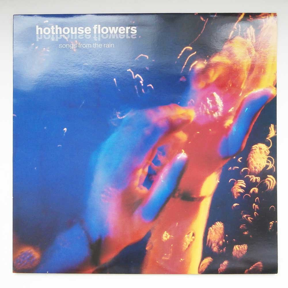 Hothouse Flowers Songs From The Rain Amazon Music