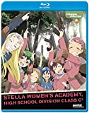 Stella Women's Academy: Complete Collection [Blu-ray]