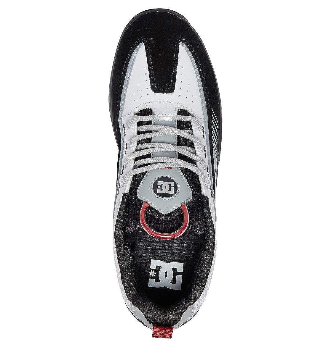 fe3992fa4a4d0 DC Men's Legacy 98 Slim Skate Shoe