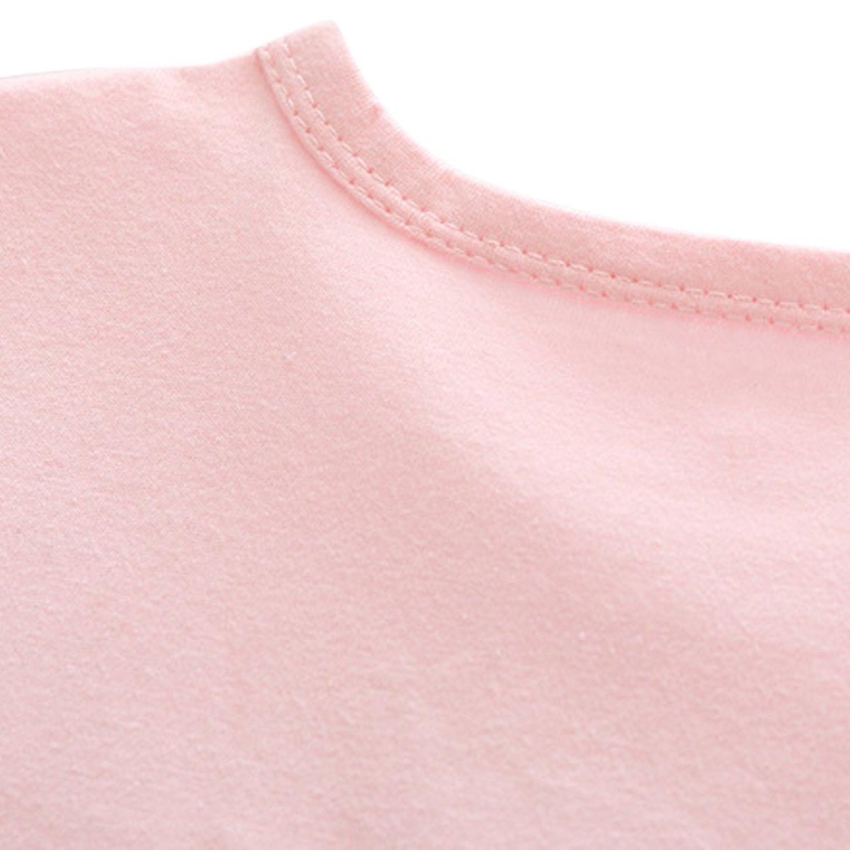 Kanodan Baby Girl Dress Romper Summer Sleeveless Tutu Bodysuit Lace Ruffle 0-12M