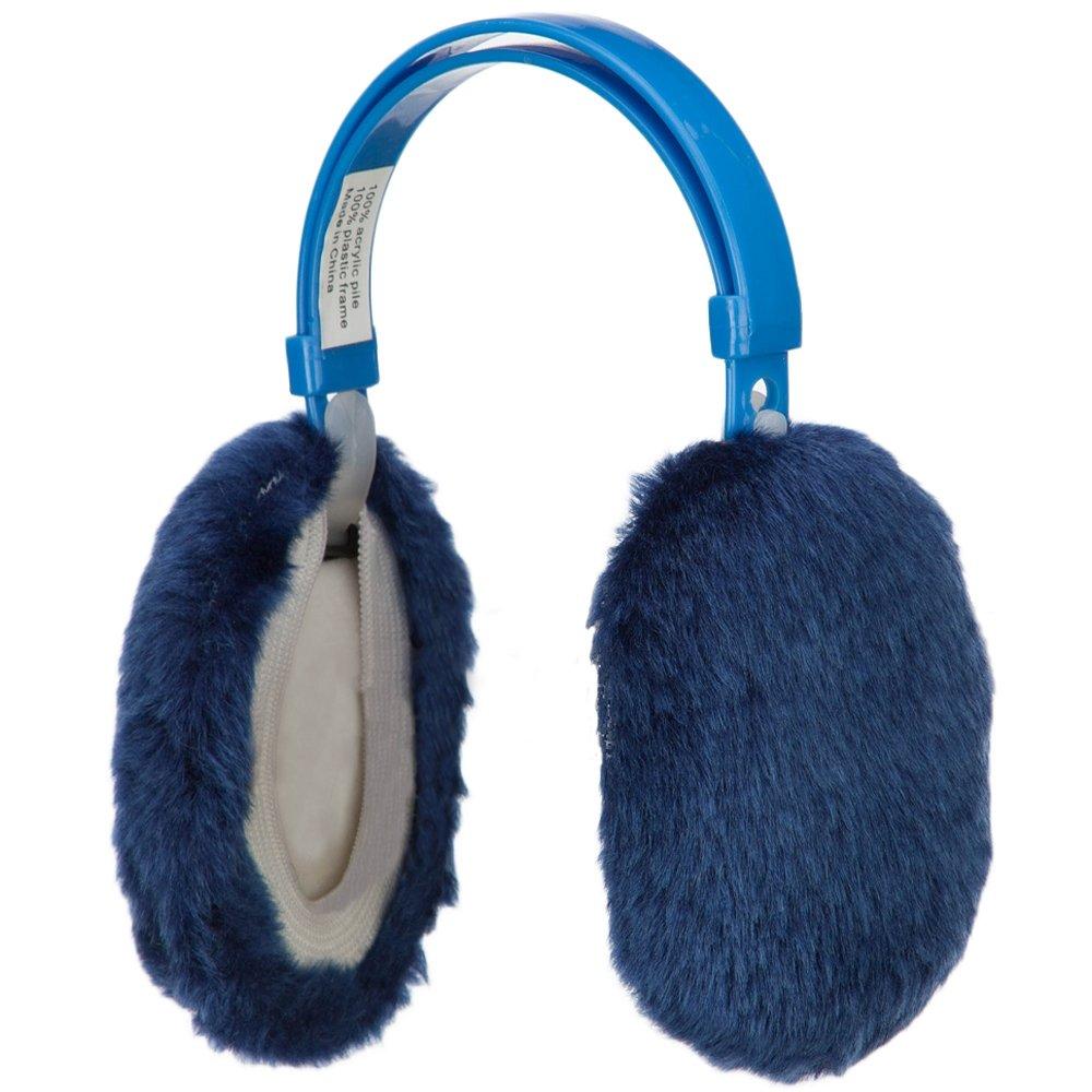 Ear Muffs - Navy
